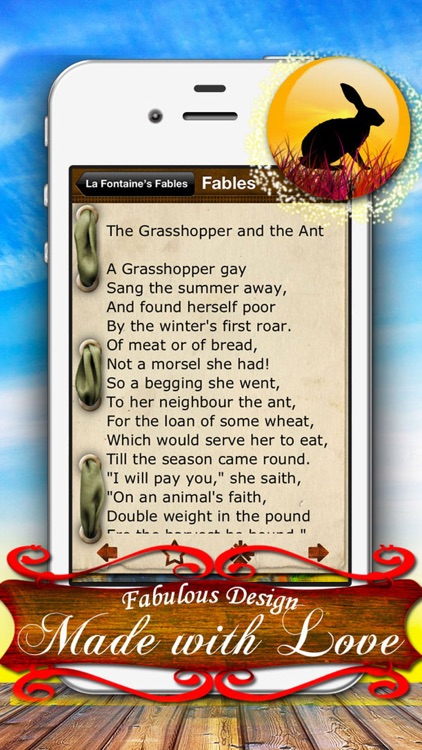 Book of Fables: The Most Wonderful Fables for Children & Adults