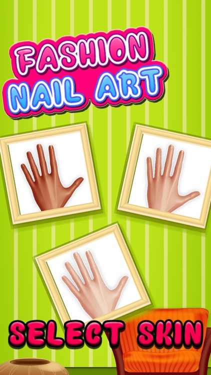 Nail Art & Spa Salon screenshot-1
