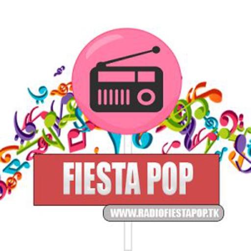Radio Fiesta Pop