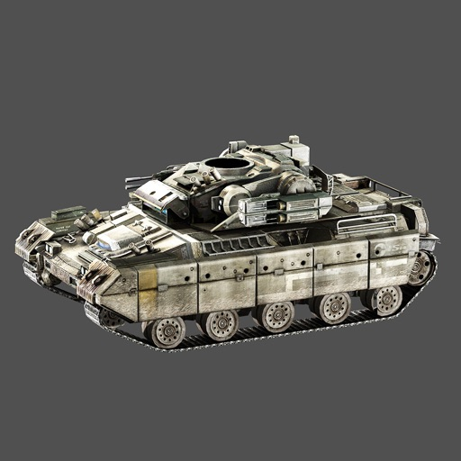 War Tanks Pro icon