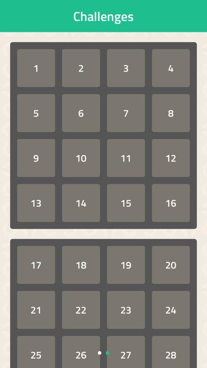 2048 Blocks and Tiles screenshot-3
