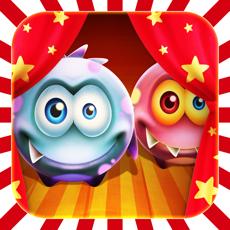 Activities of Candy Little Monster: Brick Breaker Free