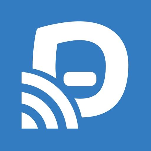 Pogoplug Cast iOS App
