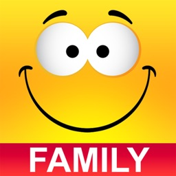 CLIPish FAMILY - Family-Friendly Version of Popular CLIPish App