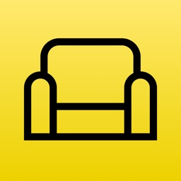 Sofa: Relax with a Movie