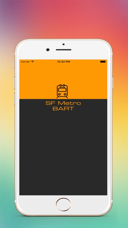 SF Metro BART screenshot-0