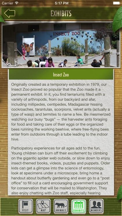San Francisco Zoo screenshot-4