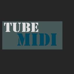 TubeMIDI
