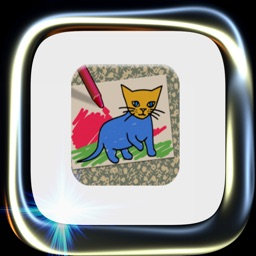 Colorful Drawing-Kids Free