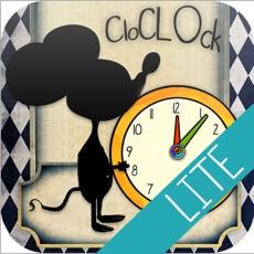 Activities of CloClockLite