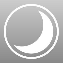 Lunar Calendar & Moon Phases