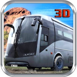 Offroad Bus Driving