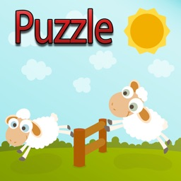 `` 2015 `` Puzzle Sheep