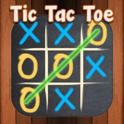Tic Tac Toe Free `