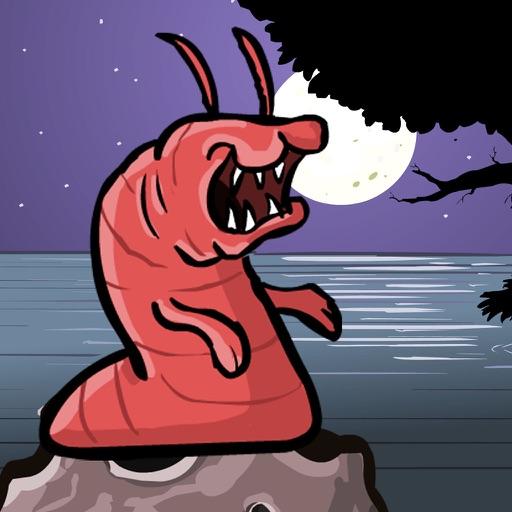 Alien Worm - Horror Adventure
