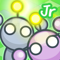 ‎Lightbot Jr : Coding Puzzles for Ages 4+
