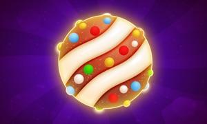Candy Arrange