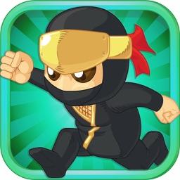 Ninja Mission - The Amazing Speedy Hero Online