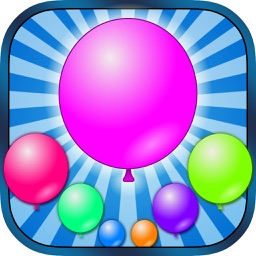 Balloon Popper - for Kids and Adults