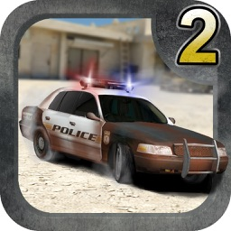 Mad Cop 2 - Police Car Race and Drift
