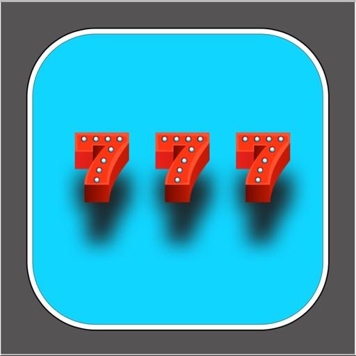 777 Casino Slot Machine Einarmiger Bandit - Free