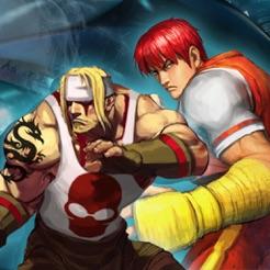 Street of Kombat - Kung Fu Battle Free: new rockman style