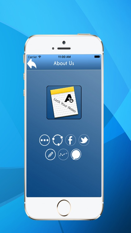 Easy Notes Locker - Ultimate Notes Locker Pro screenshot-4