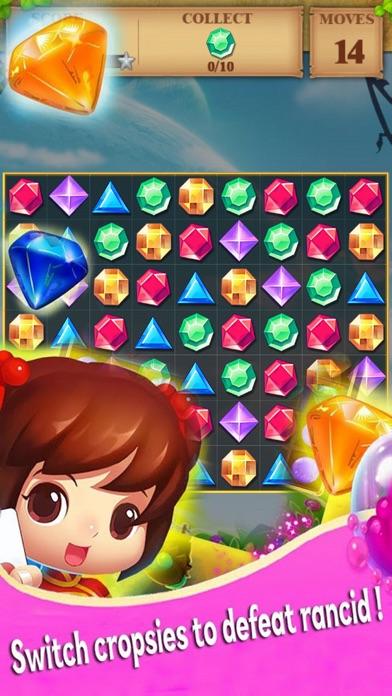 Jewel Adventure Journey New