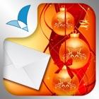 Felicitações de Natal desde iPad icon