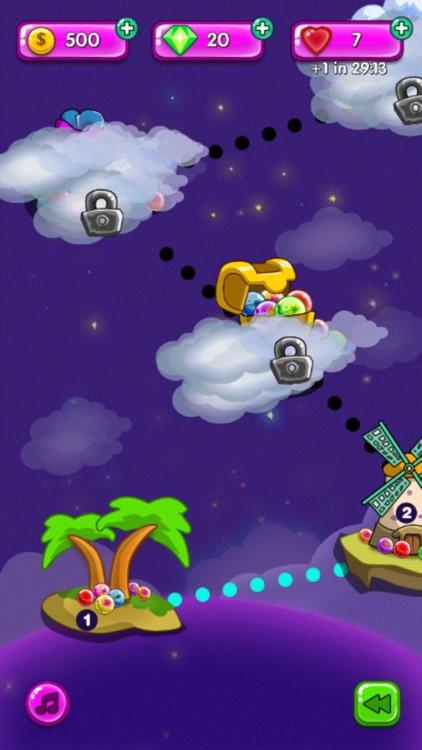 Bubble Shooting Kingdom screenshot-3