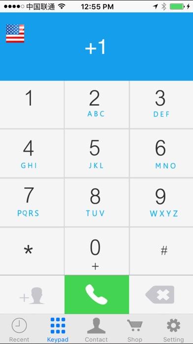 CallMe - Cheap International Callのおすすめ画像1