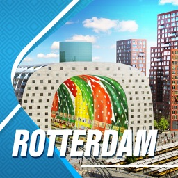 Rotterdam Offline Travel Guide