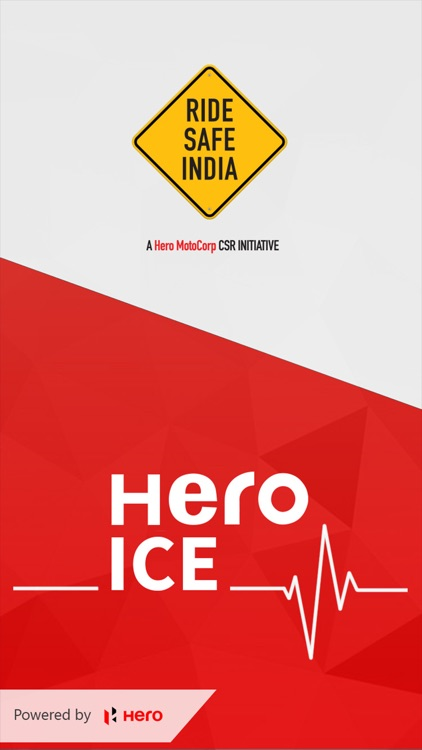HERO ICE: In Case of Emergency