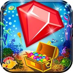 Match3 Puzzle Jewel Blaster
