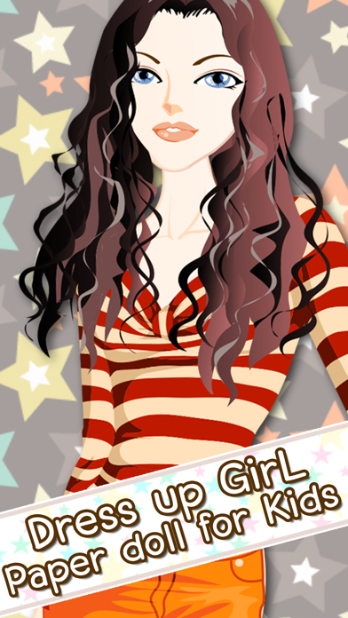 Dress Up Games For Girls & Kids Free - Fun Beauty Salon