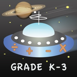 Astro Math: Grades K - 3