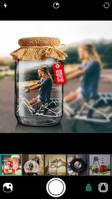 download PIP Camera Square - animated photo collage and picture layout apps 1