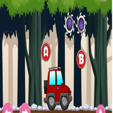 Activities of Kids Racing Hill