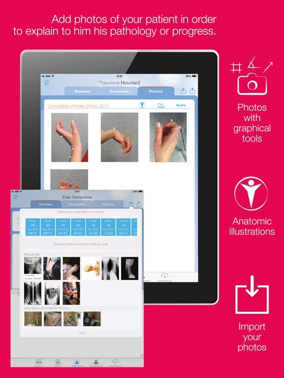 Medicapp Health Records
