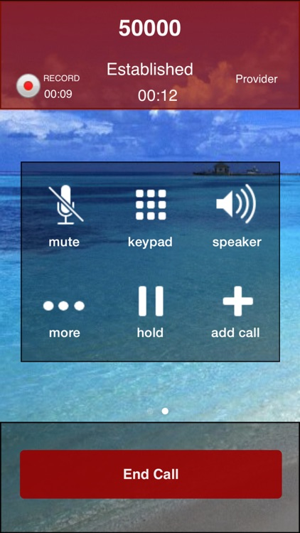 SessionTalk SIP VoIP Softphone screenshot-3
