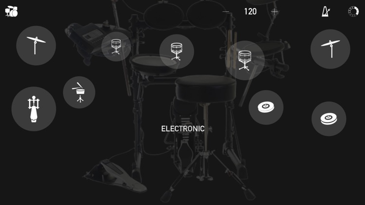 THE DRUMKIT screenshot-3