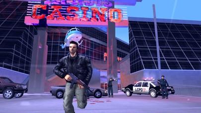 Grand Theft Auto III Скриншоты6