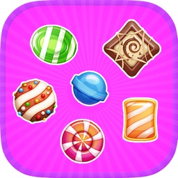 Candy Blaster Match 3 Matching Games For Toddlers