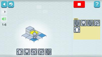 Lightbot : Programming Puzzlesのおすすめ画像1