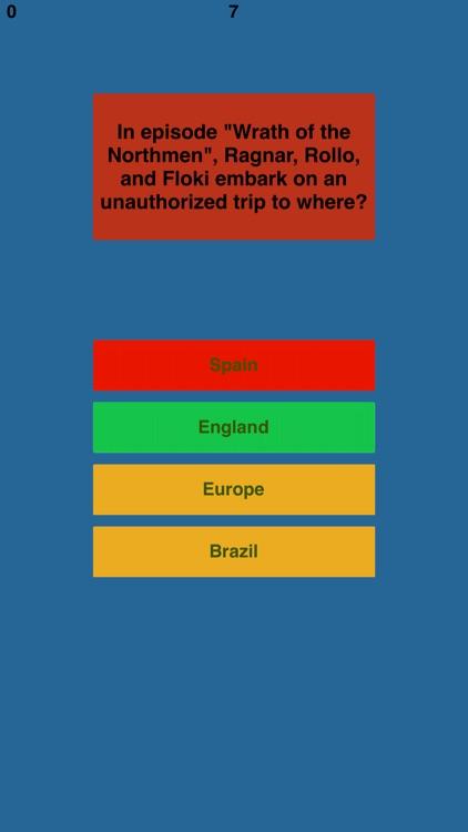 Trivia for Vikings fans quiz