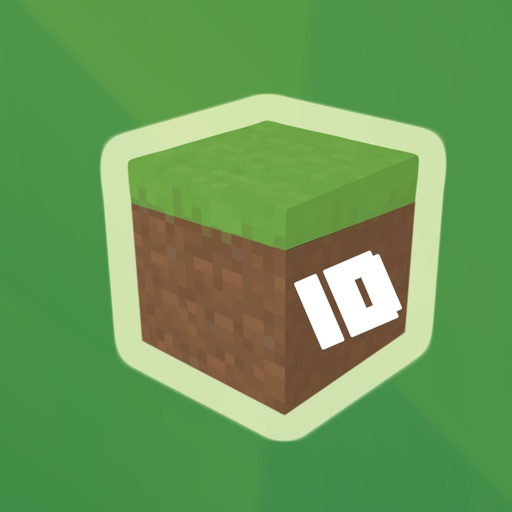 Item and Block IDs For Minecraft Pocket Edition by BlueGenesisApps