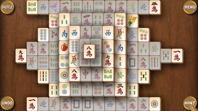 Mahjong!! on the App Store