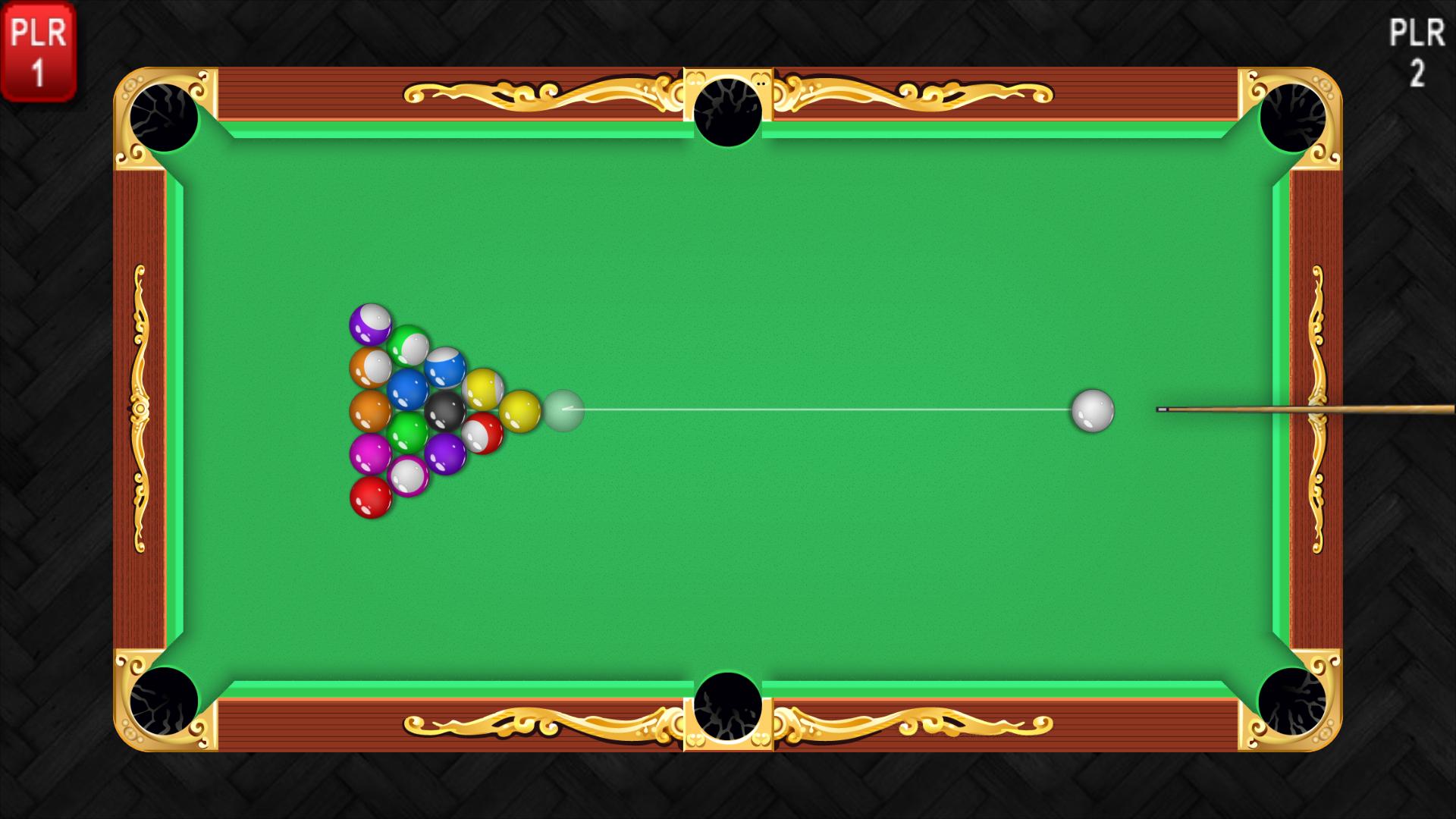 Pool screenshot 9