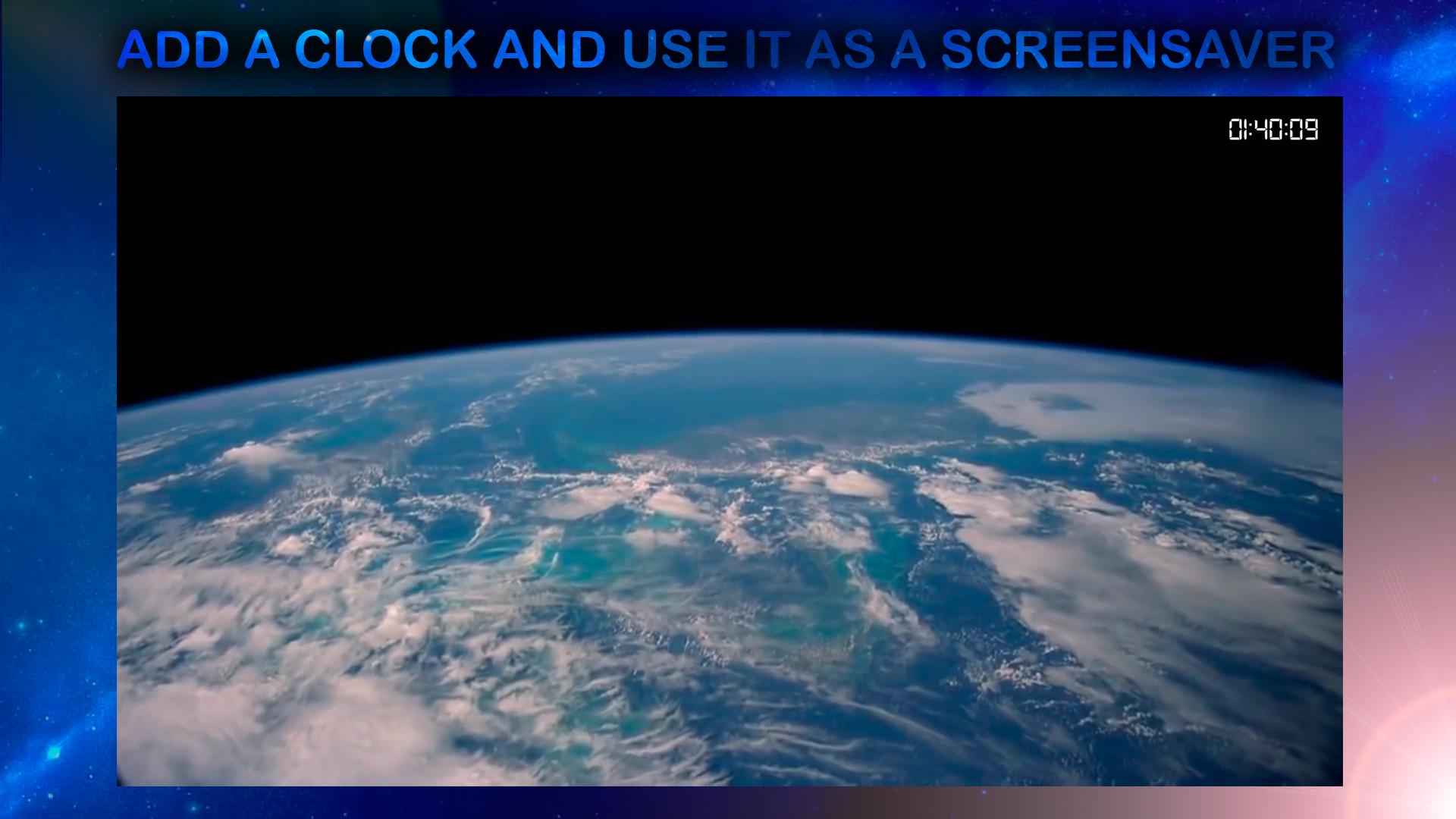 PlanetLapse Space screenshot 7
