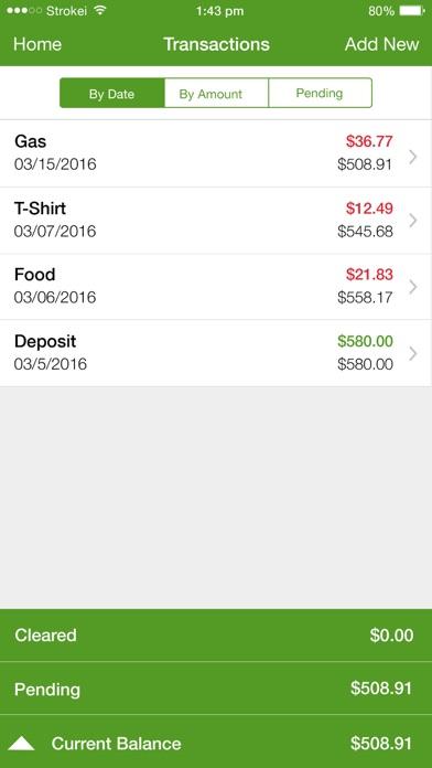 Instafunds review screenshots